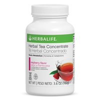 Herbal Tea Concentrate Supplement