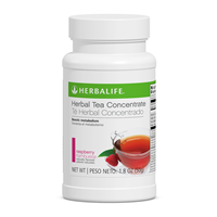 Herbalb Tea Concentrate Raspberry