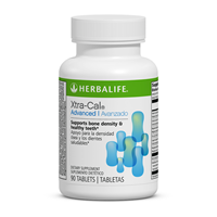 Xtra-Cal Health Supplement