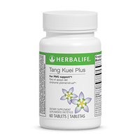 Tang Kuei Plus Health Supplement