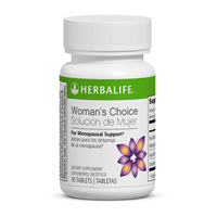 Woman's Choice Health Supplement