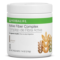 Active Fiber Complex supplement