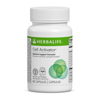 Cell Activation supplement